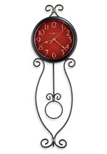 Howard Miller Addison 625-392 Wall Clock CLICK FOR MORE DETAILS