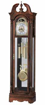 Howard Miller Benjamin 610-983 Grandfather Clock CLICK FOR MORE DETAILS