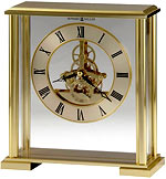 Howard Miller Fairview 645-622 Table Clock CLICK FOR MORE DETAILS