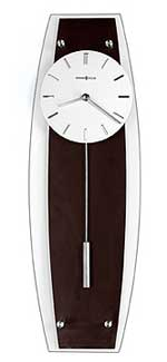 Howard Miller Cyrus 625-401 Contemporary Wall Clock CLICK FOR MORE DETAILS