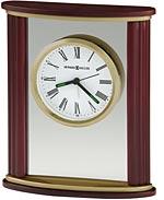 Howard Miller Victor 645-623 Table Alarm Clock CLICK FOR MORE DETAILS