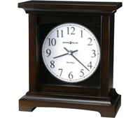Howard Miller Urban Mantel II 630-246 Mantel Clock CLICK FOR MORE DETAILS