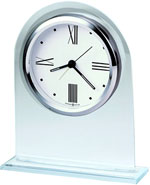 Howard Miller Regent 645-579 Alarm Clock - Desk Clock CLICK FOR MORE DETAILS