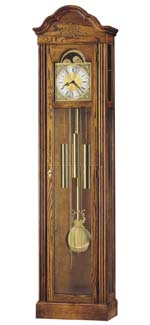 Howard Miller Ashley 610-519 Grandfather Clock CLICK FOR MORE DETAILS