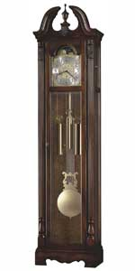 Howard Miller Bryson 611-078 Grandfather Clock CLICK FOR MORE DETAILS