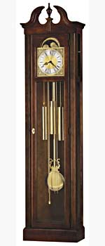 Howard Miller Chateau 610-520 Grandfather Clock CLICK FOR MORE DETAILS