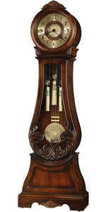 Howard Miller Diana 611-082 Grandfather Clock CLICK FOR MORE DETAILS