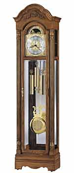 Howard Miller Gavin 610-985 Grandfather Clock CLICK FOR MORE DETAILS