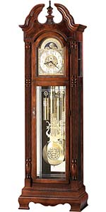 Howard Miller Glenmour 610-904 Grandfather Clock CLICK FOR MORE DETAILS