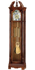 Howard Miller Jonathan 610-895 Grandfather Clock CLICK FOR MORE DETAILS
