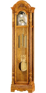Howard Miller Joseph 610-892 Grandfather Clock CLICK FOR MORE DETAILS