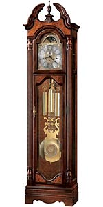 Howard Miller Langston 611-017 Grandfather Clock CLICK FOR MORE DETAILS