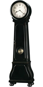 Howard Miller Nashua 615-005 Quartz Grandfather Clock CLICK FOR MORE DETAILS