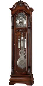 Howard Miller Neilson 611-102 Grandfather Clock CLICK FOR MORE DETAILS