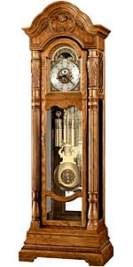 Howard Miller Nicolette 611-048 Grandfather Clock CLICK FOR MORE DETAILS