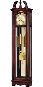 Howard Miller Nottingham 610-733 Quartz Clock CLICK FOR MORE DETAILS