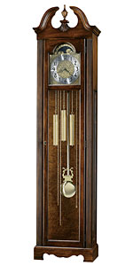 Howard Miller Princeton 611-138 Quartz Grandfather Clock CLICK FOR MORE DETAILS