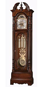 Howard Miller Robinson 611-042 Grandfather Clock CLICK FOR MORE DETAILS