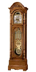 Howard Miller Schultz 611-044 Grandfather Clocks CLICK FOR MORE DETAILS