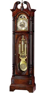 Howard Miller Stewart 610-948 Grandfather Clock CLICK FOR MORE DETAILS