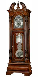 Howard Miller Stratford 611-132 Grandfather Clock CLICK FOR MORE DETAILS