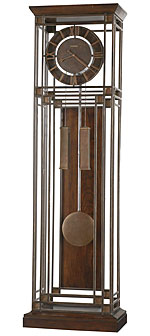 Howard Miller Tamarack 615-050 Quartz Floor Clock CLICK FOR MORE DETAILS