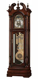 Howard Miller Edinburg 611-142 Grandfather Clock CLICK FOR MORE DETAILS