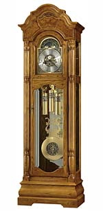 Howard Miller Scarborough 611-144 Grandfather Clock CLICK FOR MORE DETAILS