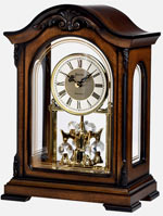 Bulova B1845 Durant Mantel Clock CLICK FOR MORE DETAILS