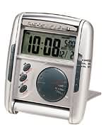 Seiko QHL004SLH Travel Alarm Clock CLICK FOR MORE DETAILS