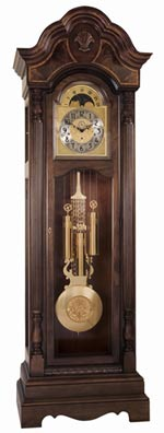 Ridgeway Belmont 2509 Grandfather Clock CLICK FOR MORE DETAILS