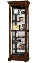 Howard Miller Martindale 680-469 Curio Cabinet CLICK FOR MORE DETAILS