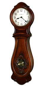 Howard Miller Joslin 625-470 Chiming Wall Clock CLICK FOR MORE DETAILS