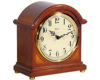 Hermle 22919-N9Q Chiming Klein Barrister Mantel Clock CLICK FOR MORE DETAILS