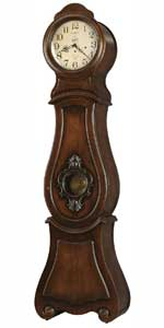 Howard Miller Joslin 611-156 Floor Clock CLICK FOR MORE DETAILS