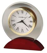 Howard Miller Dana 645-698 Table Clock CLICK FOR MORE DETAILS