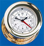 Weems and Plath Atlantis Time and Tide Clock 200300 CLICK FOR MORE DETAILS