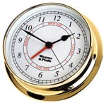 Weems and Plath Endurance 125 Time & Tide Clock 530300 CLICK FOR MORE DETAILS