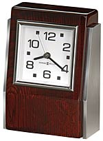 Howard Miller Haddington 645-694 Desk Clock CLICK FOR MORE DETAILS