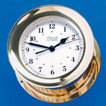 Weems and Plath Atlantis Quartz Clock 200500 CLICK FOR MORE DETAILS