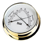 Weems and Plath Brass Endurance 125 Comfortmeter 530900 CLICK FOR MORE DETAILS