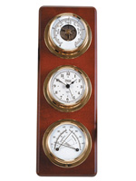 Weems and Plath Weather Station 721700 CLICK FOR MORE DETAILS