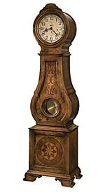 Howard Miller Cambridge 611-154 Grandfather Clock CLICK FOR MORE DETAILS