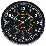 Weems and Plath Trident Time and Tide Wall Clock CLICK FOR MORE DETAILS