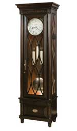 Howard Miller Crawford 611-162 Grandfather Clock CLICK FOR MORE DETAILS