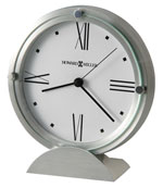 Howard Miller Simon II 645-671 Contemporary Desk Clock CLICK FOR MORE DETAILS