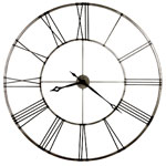 Howard Miller Stockton 625-472 Large Wall Clock CLICK FOR MORE DETAILS