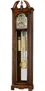 Howard Miller Warren 611-170 Grandfather Clock CLICK FOR MORE DETAILS