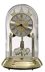 Howard Miller Christina 645-690 Non-Chiming Anniversary Clock CLICK FOR MORE DETAILS