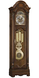 Ridgeway San Antonio 2557 Grandfather Clock CLICK FOR MORE DETAILS